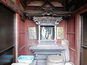 中野愛宕神社 (3)
