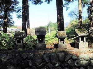 雨堤榛名神社 (6)