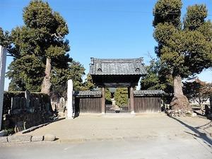 泉通寺 (1)