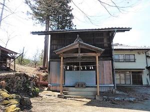 土生神社 (3)