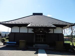 高倉寺 (2)