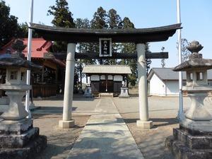 丹生神社 (1)