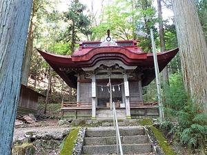 川戸浅間神社 (6)