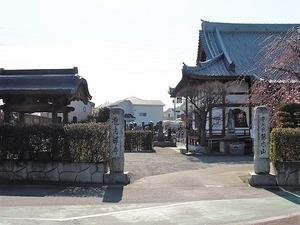 新町・龍光寺 (1)