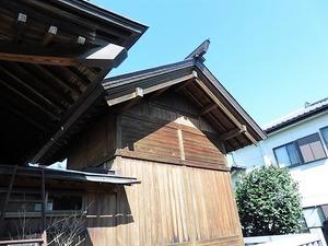 上大島近戸神社 (4)