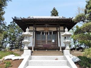 源中稲荷神社 (4)