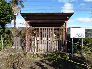 伝藪塚氏の墓 (1)