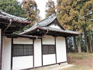狸塚長良神社 (6)