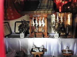 丁間稲荷神社 (3)