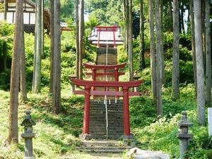 三嶋神社 (2)