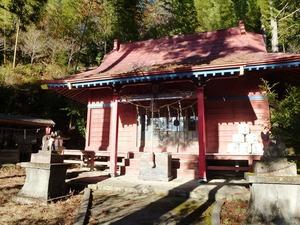 山際神社 (3)