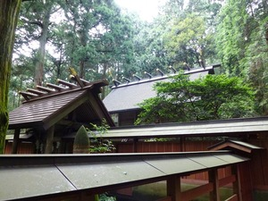 三夜沢・赤城神社 (4)