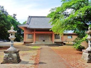 大聖護国寺 (2)