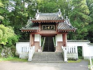 達磨寺 (1)
