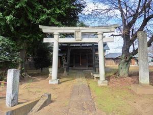 勝山神社 (1)
