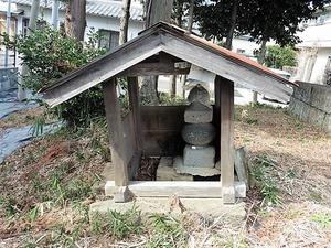 中野愛宕神社 (5)