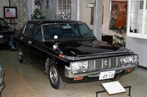 桐生自動車博物館 (5)