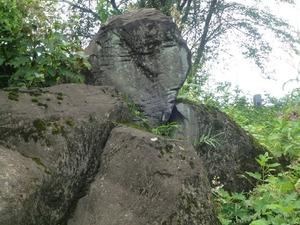 七ツ石雷電神社 (7)