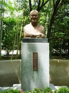 田山花袋旧居 (3)