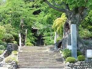 大聖峯寺 (1)