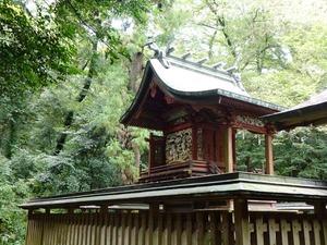賀茂神社 (4)