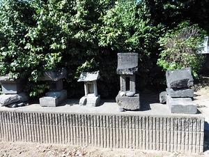 朝倉飯玉神社 (9)