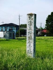 上野国分寺址 (5)