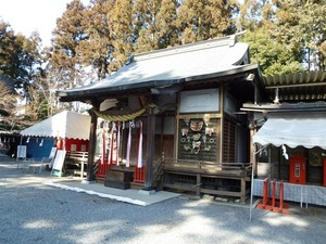 渋川八幡宮 (6)