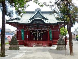 小祝神社 (3)