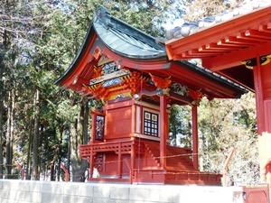 定家神社 (1)