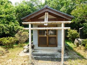 上杉乳母神社 (1)