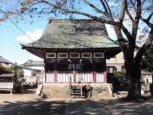 白井愛宕神社 (3)