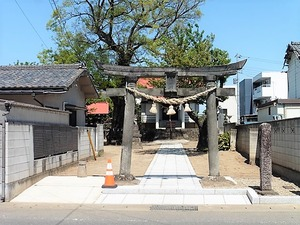 大友神社 (1)