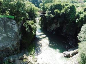 不通渓谷 (2)