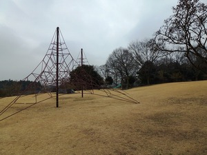 山上城址公園 (7)