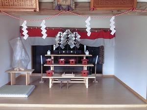 坂田長良神社 (3)