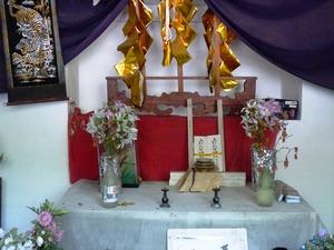 上杉乳母神社 (2)