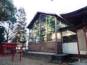 瑳珂比神社 (3)