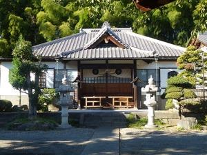 称名寺 (3)