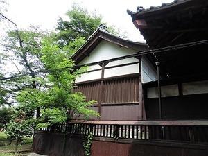 磯部温泉・赤城神社 (4)