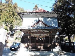 中山神社 (3)