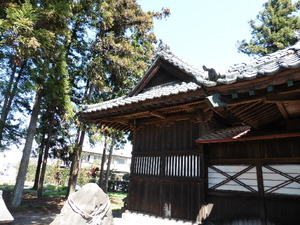 小出神社 (4)