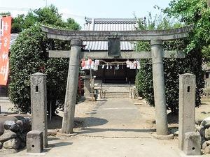 幸宮神社 (1)