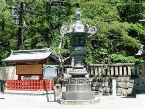貫前神社 (2)