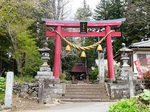 吾妻神社 (1)