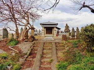 折茂観蔵院 (1)