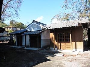 金井八坂神社 (6)