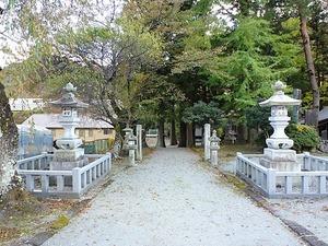 松谷神社 (3)