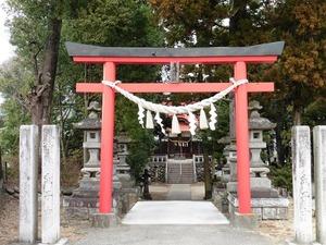 相生八坂神社 (2)
