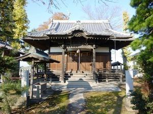 徳川東照宮 (3)